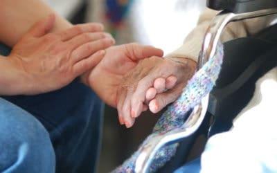 How do I make a home safer for my elderly parents?