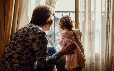 Grandparent custody rights; What you need to know.